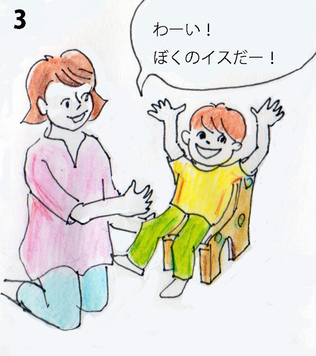 使用例・作品例アルバム