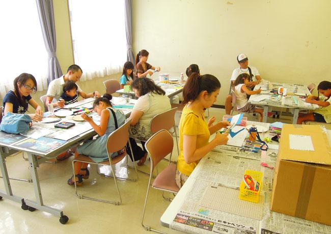 東大島文化センター・ふれあいまつり