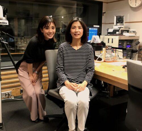 NHK横浜放送局「はま☆キラ」